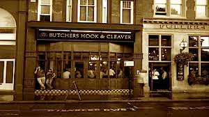 Butcher's Hook