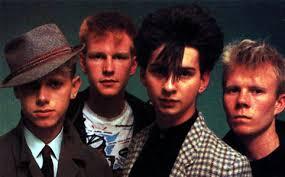 Depeche Mode:2