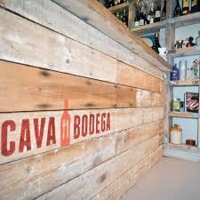 Cava Bodega Int